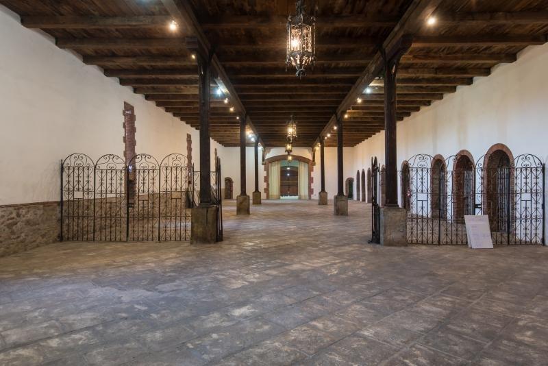 Maison neuve Montescot - Domaine Gallo/romain