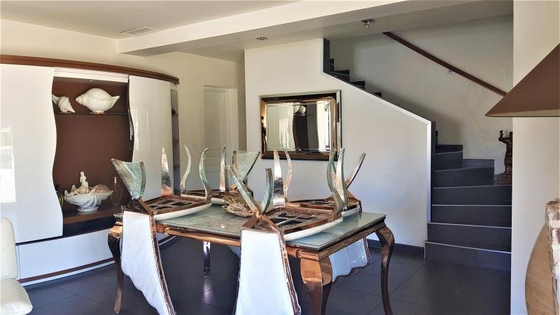 Maison neuve Perpignan - à Perpignan, Villa 4 Faces De 112.28 M2 élevée D'un étage - 5 Pièces