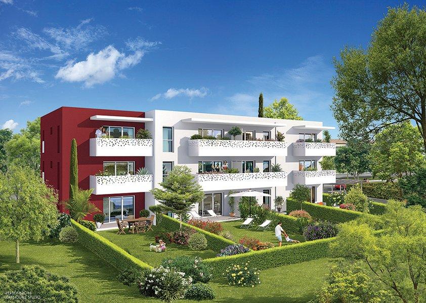 Appartements neufs Perpignan - Alegria
