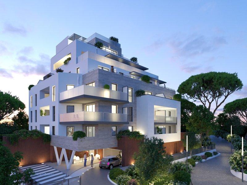 Appartements neufs Montpellier - Aiguelongue