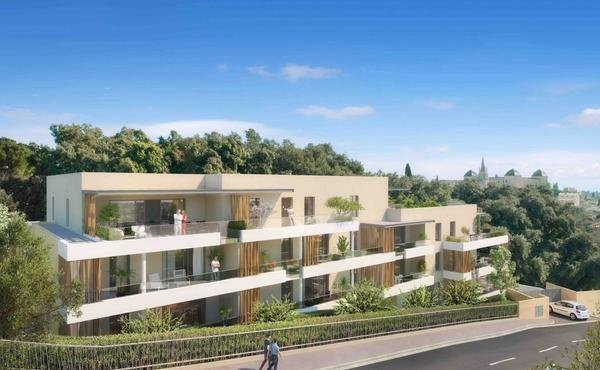 Appartements neufs Castries - Alpha
