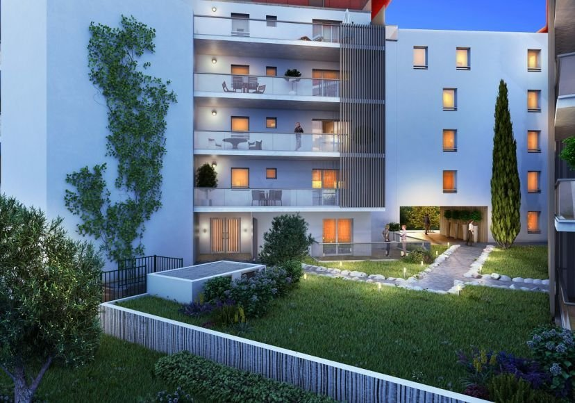 Appartements neufs Nîmes - Astral