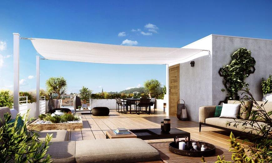 Appartements neufs Nîmes - Indium