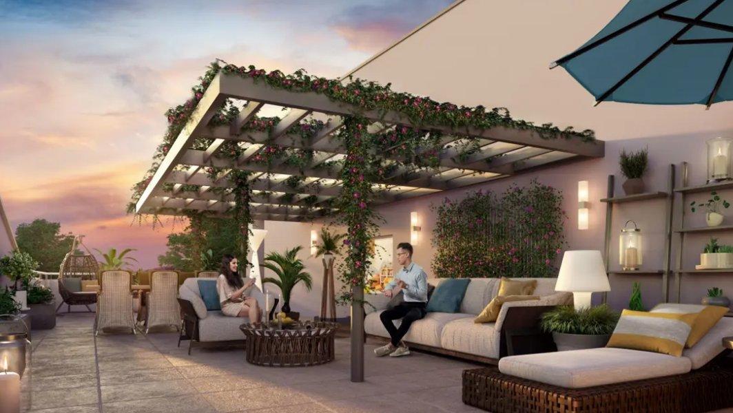 Appartements neufs Mauguio - Nouveaute Mauguio