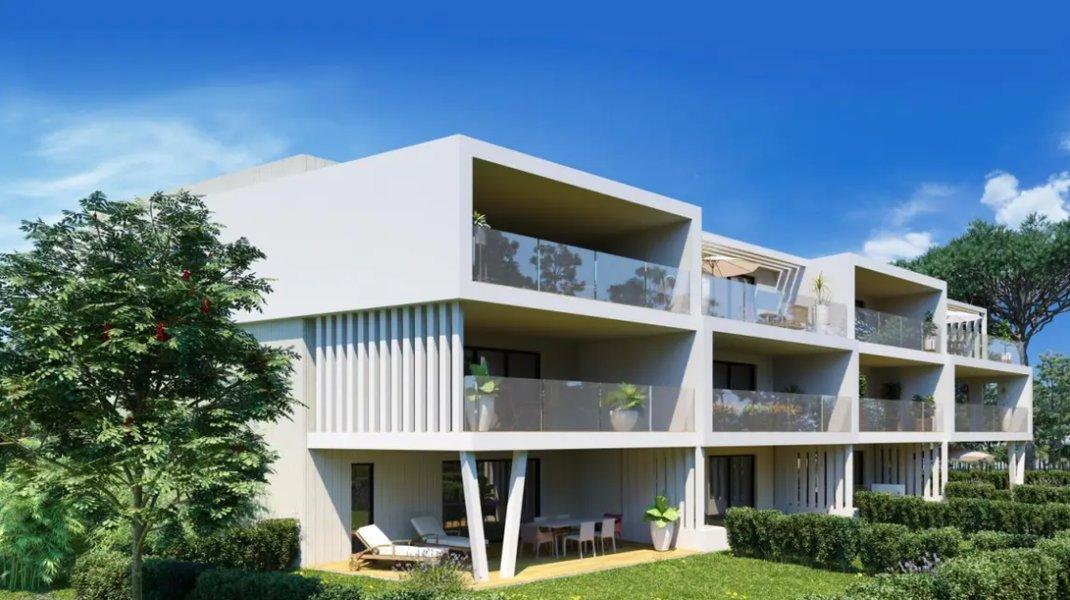 Appartements neufs Montpellier - Un Havre De Paix