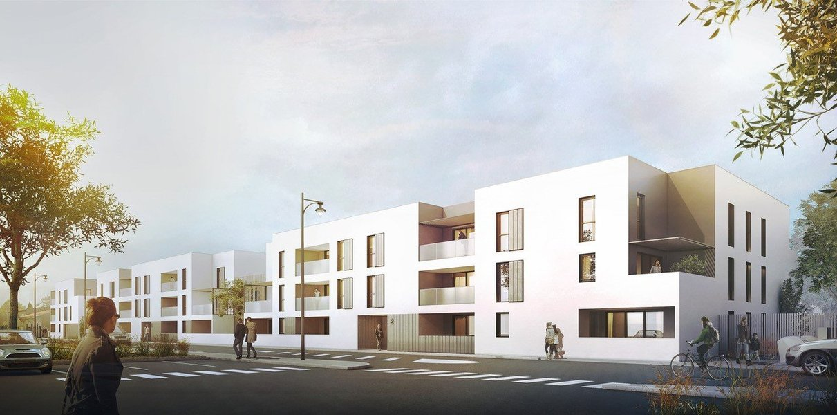 Appartements neufs Marseillan - Marseillan