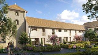 Appartements, maisons neufs Serris - Les Cottages D'amilly