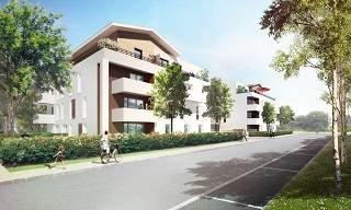 Appartements neufs Villenave-d'ornon - Vill'garden