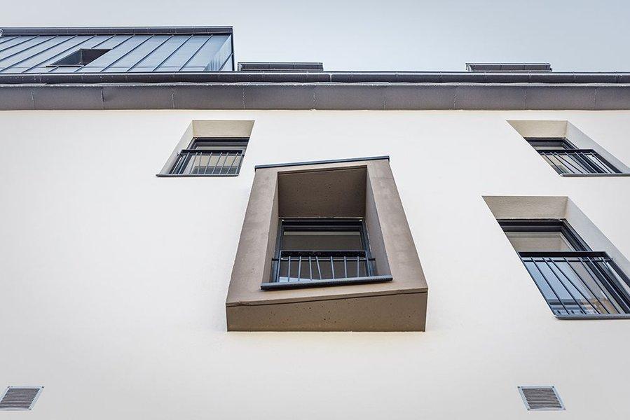 Appartements neufs Quimper - Signature K