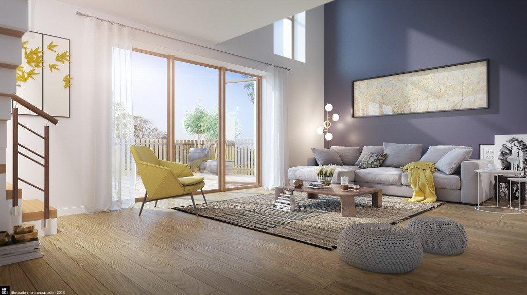 Appartements neufs Acigné - Granges D'acigne