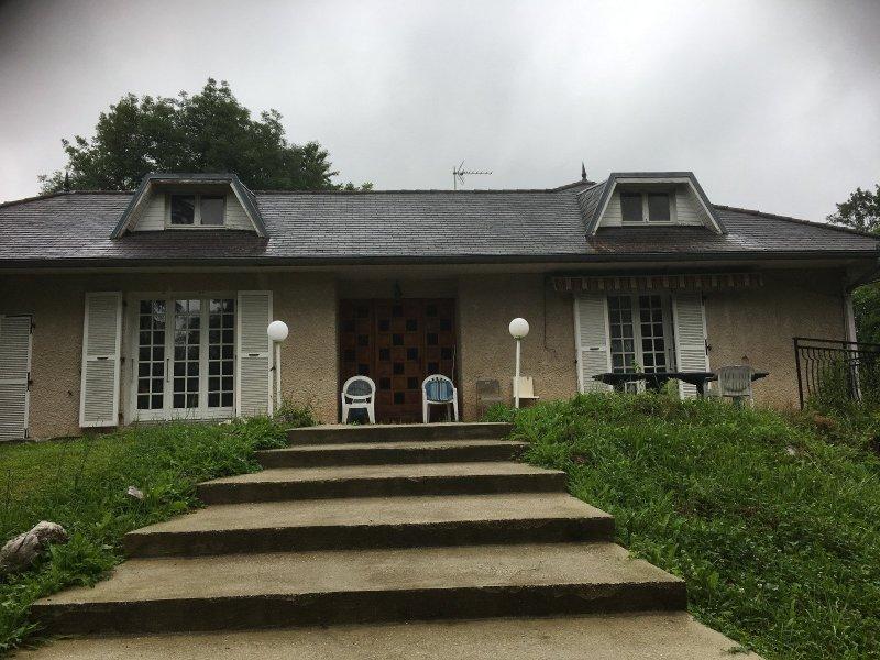 Maison neuve Brié-et-angonnes - Maison Brie Et Angonnes