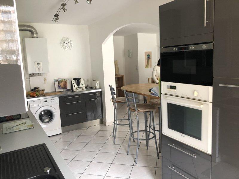 Appartement neuf Saint-martin-d'hères - Appartement Avec 3 Chambres à Acheter à Saint-martin-d'hères
