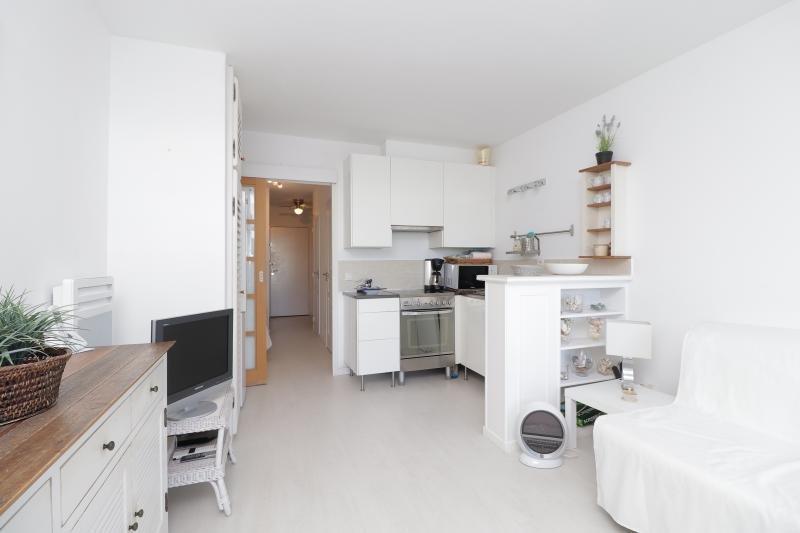 Appartement neuf Le Grau-du-roi - Studio Double Cabine Avec Parking