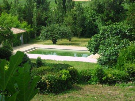 Maison neuve Colombier-saugnieu - Proche Beziers  Ancien Chateau Viticole à Renover
