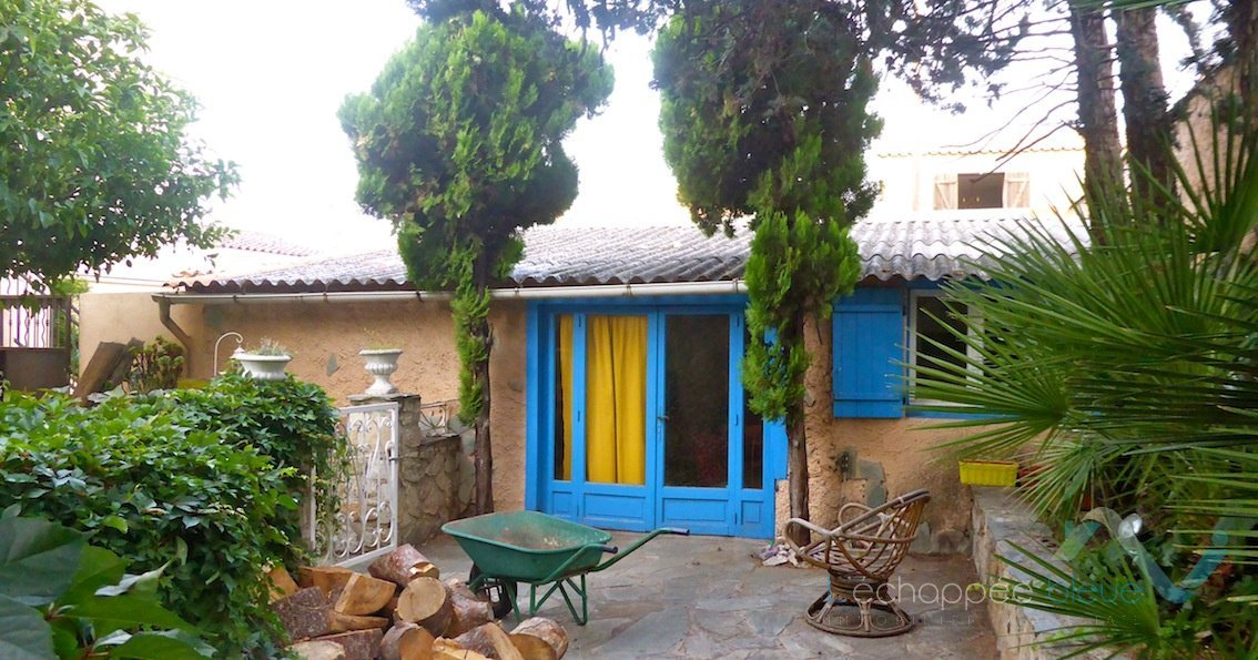 Maison neuve Toulon - Vente Maison 7 Pieces Toulon La Loubiere
