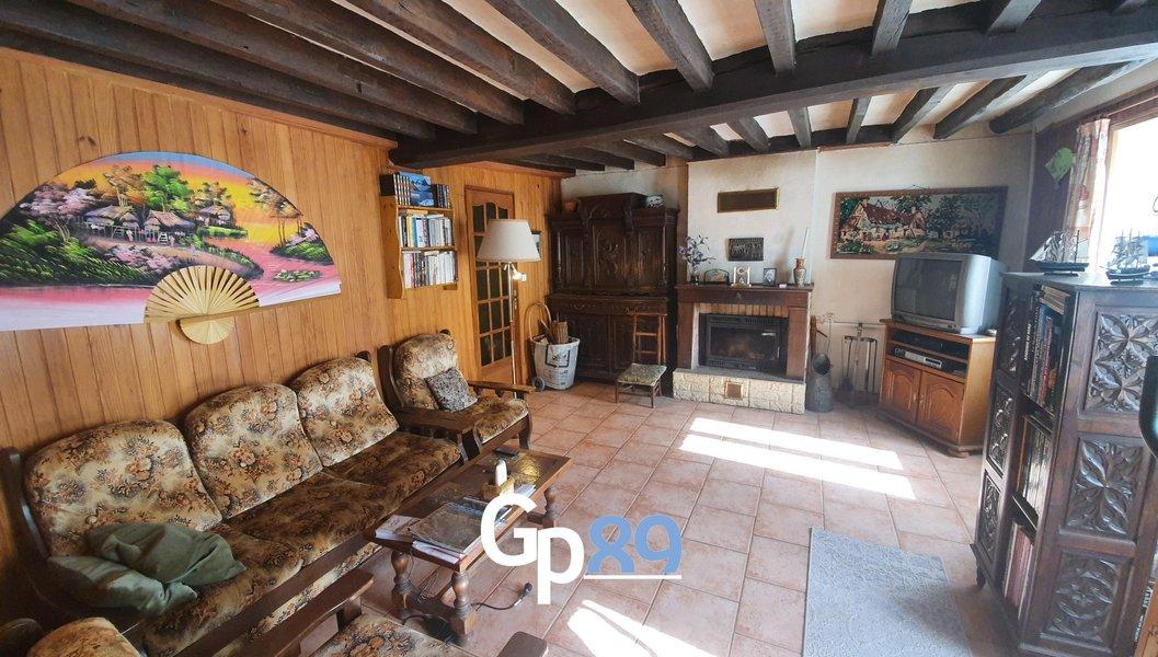 Maison neuve Monéteau - Immense Maison à Acheter 218000 € à Monéteau