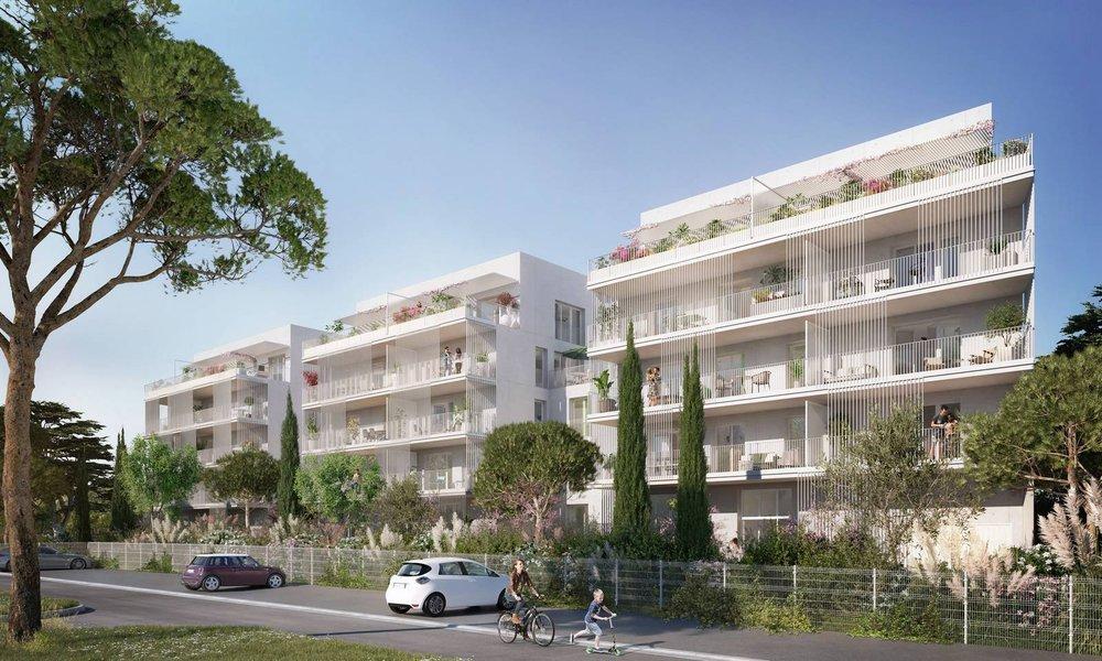Appartements neufs Marseille - éloquence
