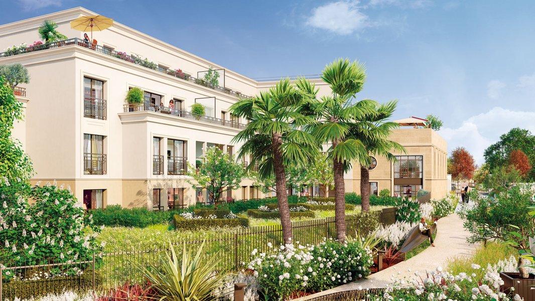 Appartements neufs Thiais - Le Majestic