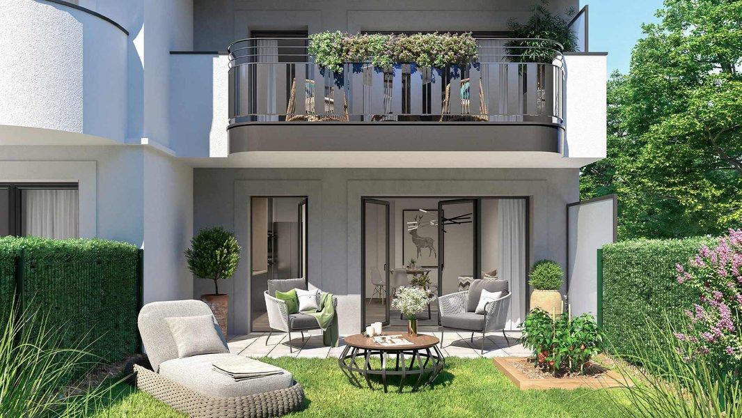Appartements neufs Thiais - Beaux Accords