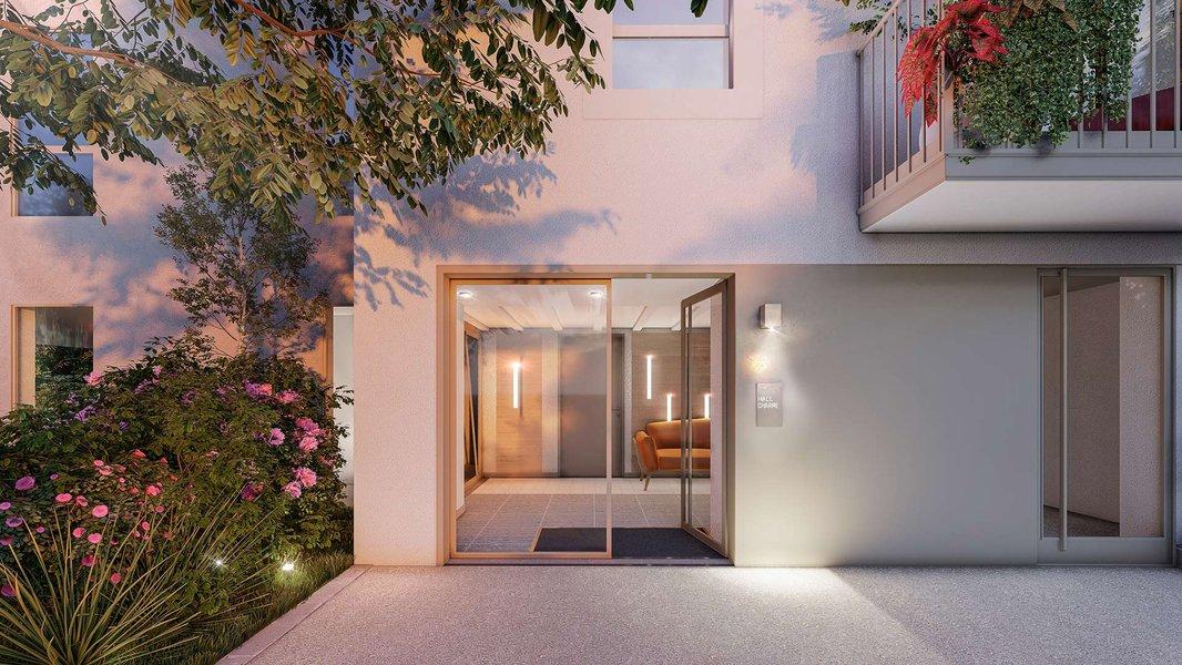 Appartements neufs Chessy - La Ferme De Chessy