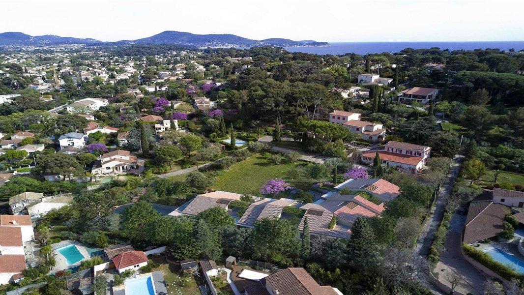 Appartements neufs Toulon - L'orée Du Cap