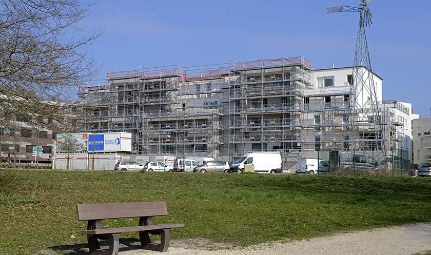 Appartements neufs Orléans - L'orée Saint-marc