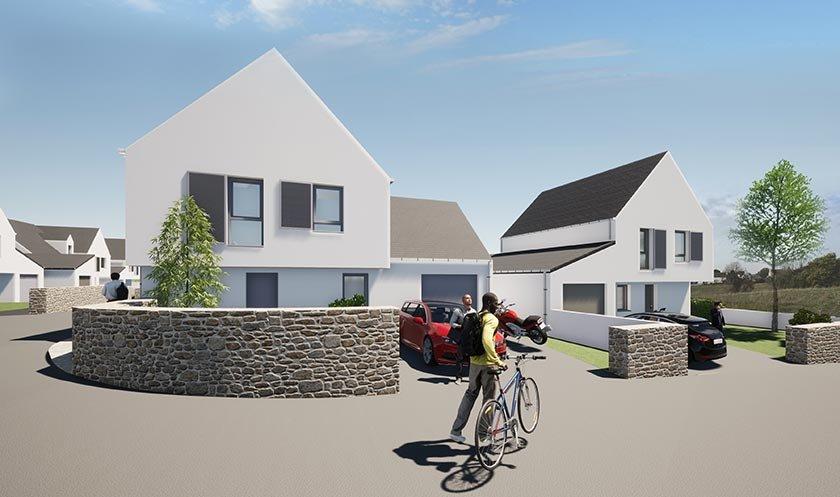 Appartement neuf Larmor-baden - Larmor Baden