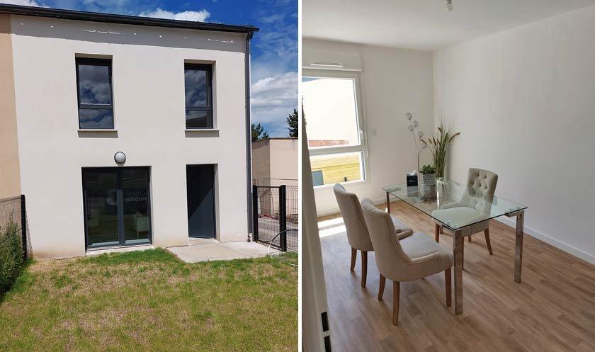 Appartements, maisons neufs Roubaix - Alcoves