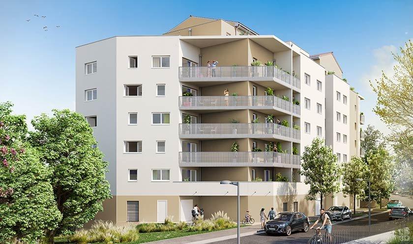Appartements neufs Clermont-ferrand - Côté Sud