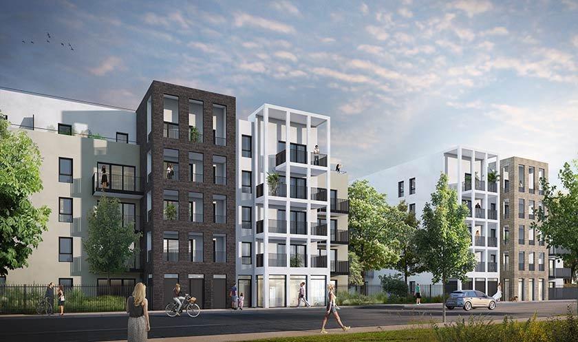 Appartements neufs Clermont-ferrand - Pluri'elles