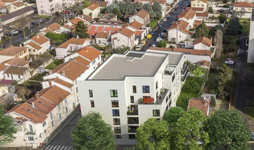 Appartements neufs Vénissieux - Neo
