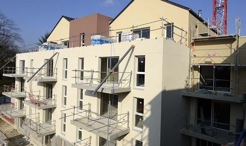 Appartements neufs Le Mans - Le Clos Saint-aldric