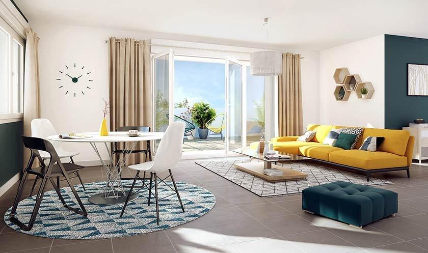 Appartement neuf Vétraz-monthoux - Dolce Via