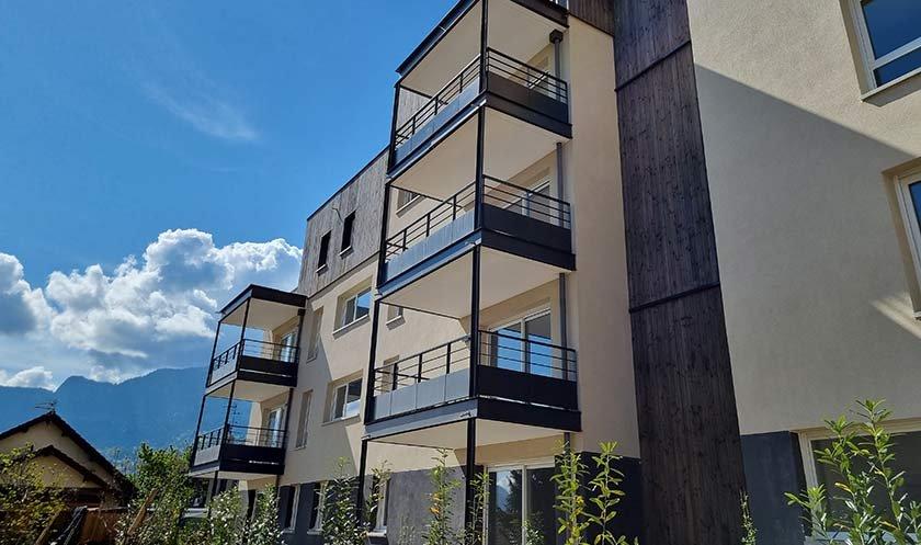Appartements neufs La Roche-sur-foron - Les Prémices