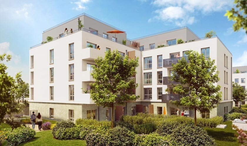 Appartements neufs Sartrouville - Emergence