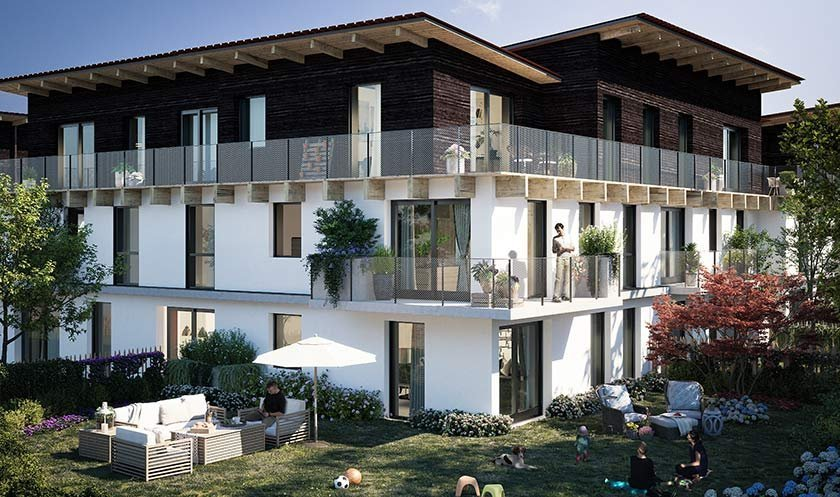 Appartements neufs Conflans-sainte-honorine - Botany
