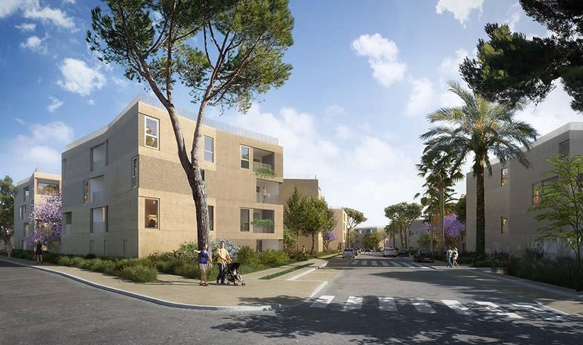 Appartements neufs Hyères - Le Versant Des Roches