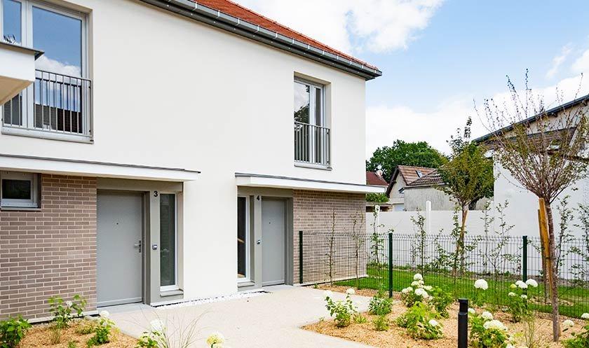 Maison neuve Livry-gargan - Le Clos De La Marquise