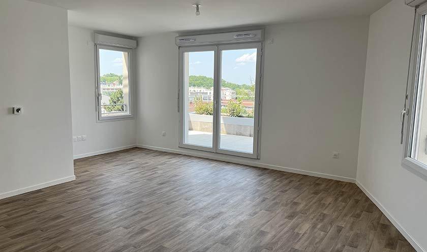 Appartements neufs Noisy-le-sec - Symbioz