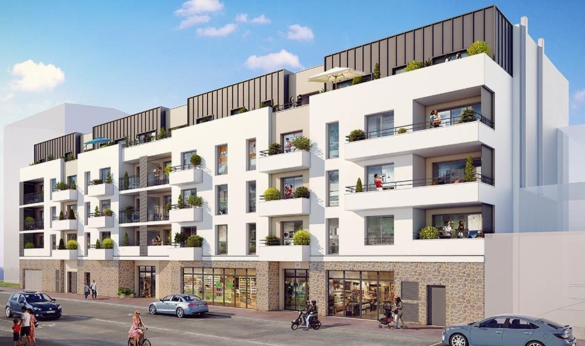 Appartement neuf Argenteuil - Gallery