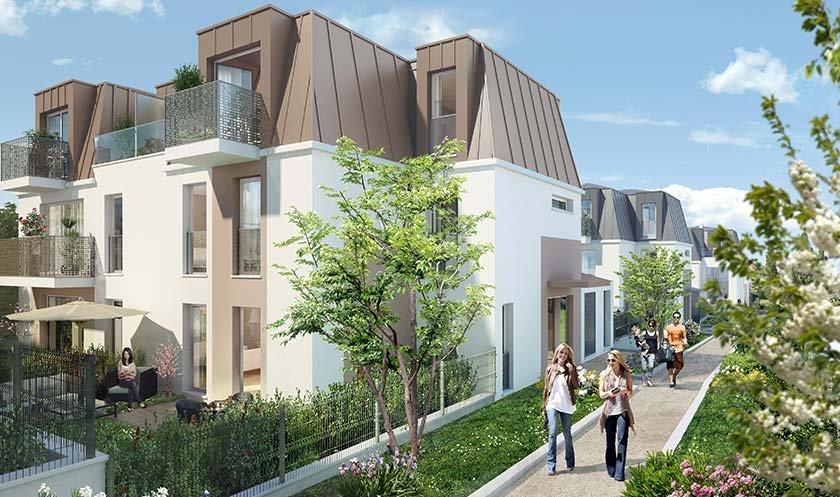 Appartement neuf Sèvres - Les Belles De Sevres