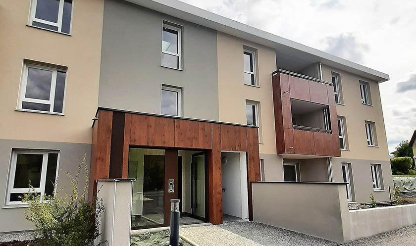 Appartements neufs Gap - Arôm&sens