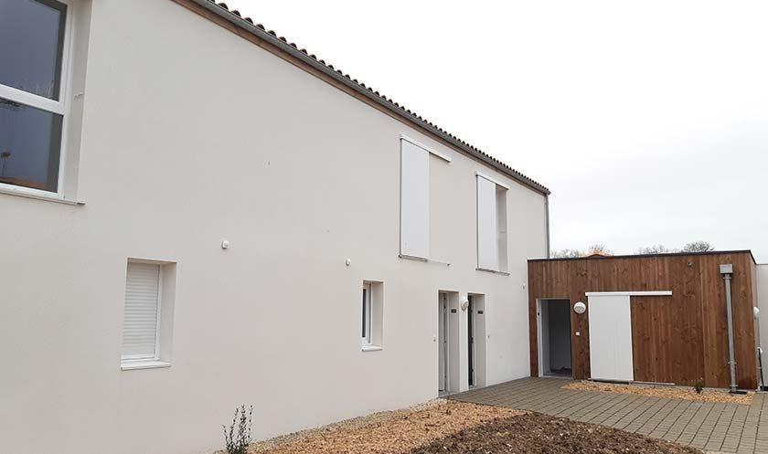 Maisons neuves Périgny - Le Domaine Du Coudray