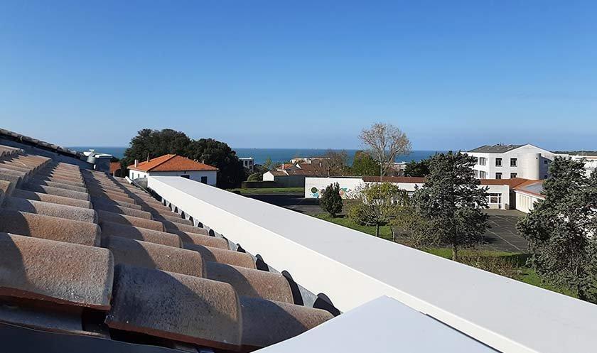 Appartement neuf La Rochelle - 24 Louis Blanc