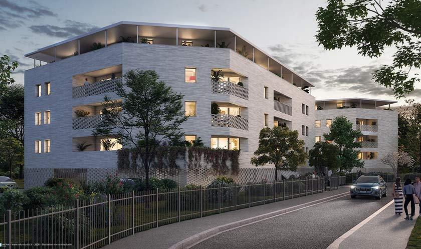 Appartements neufs Floirac - Linae