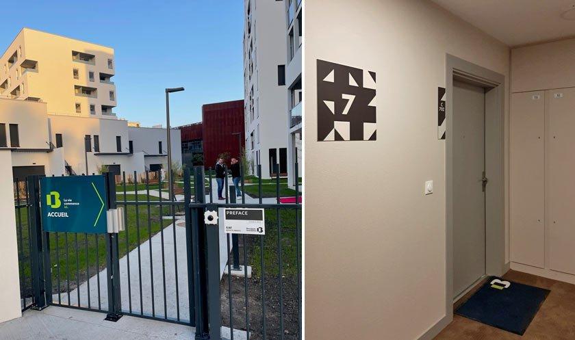 Appartements neufs Bordeaux - Preface