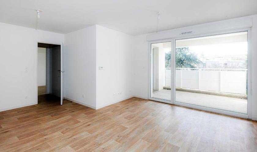 Appartements neufs Toulouse - Le Picturia