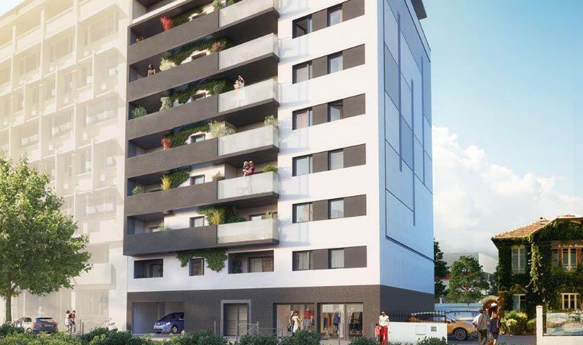 Appartements neufs Toulouse - Le Cours Des Minimes