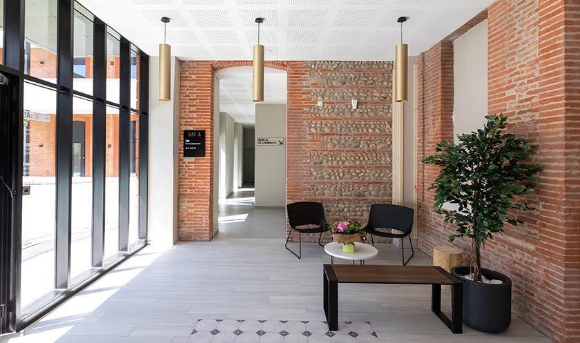 Appartements neufs Toulouse - Campus Saint-michel