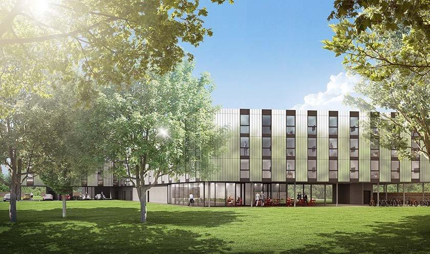 Appartement neuf Blagnac - Lift